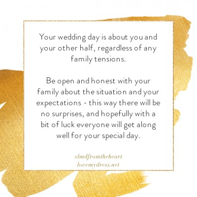 From The Heart: Celebrating the Joy of Marriage After
