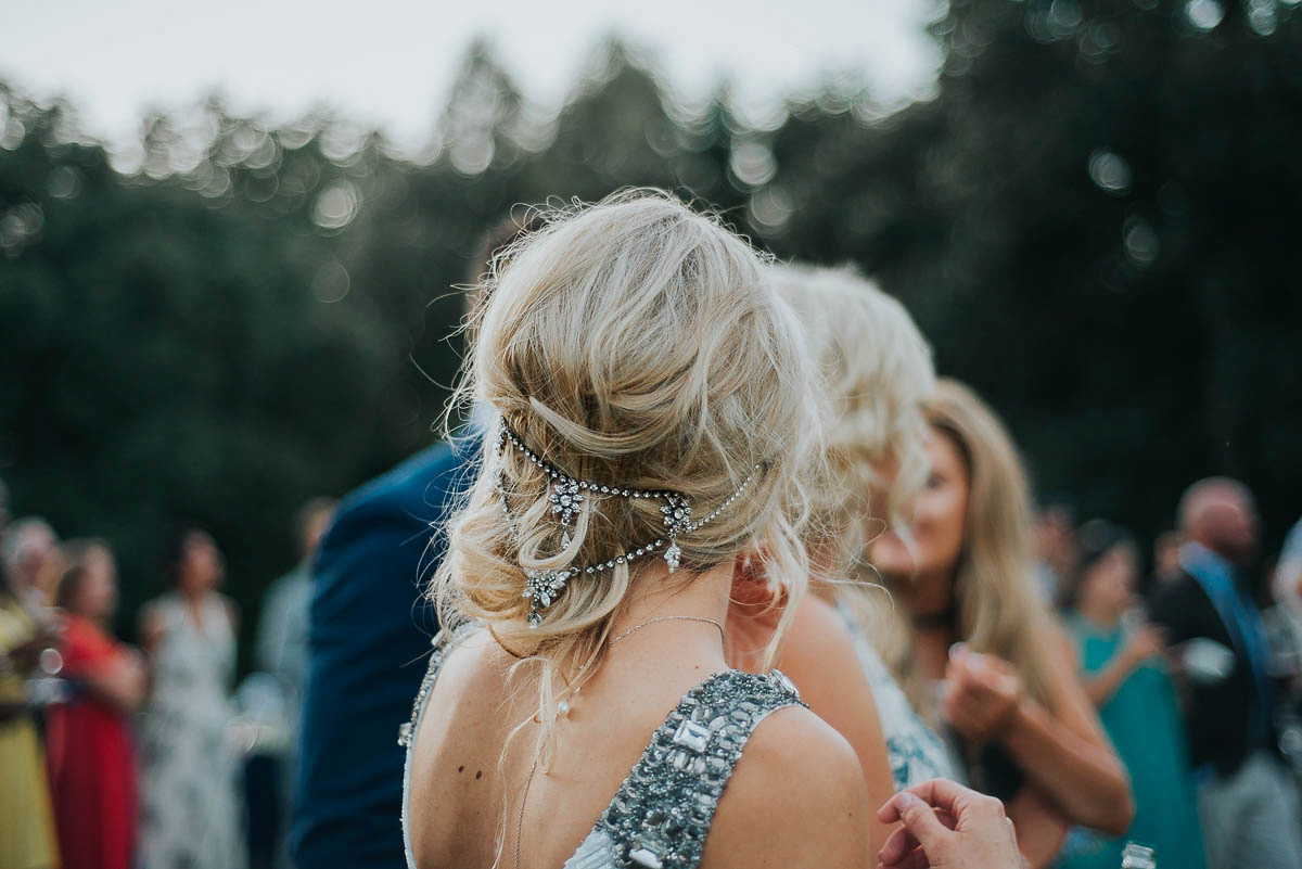Eliza Jane Howell For An Elegant And Fun Summer Garden Party Wedding