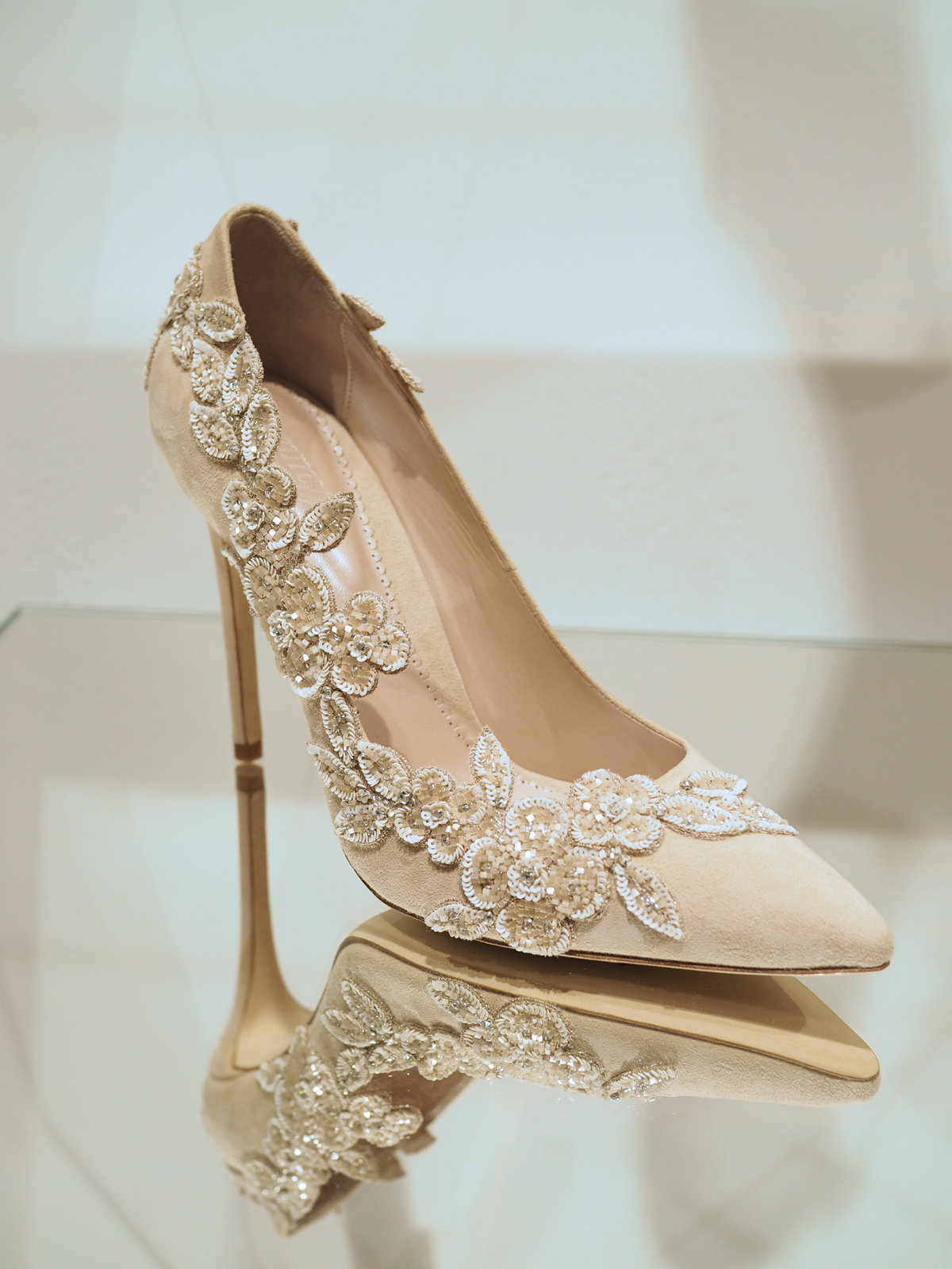 2cac7f99c7a wpid emmy london chelsea boutique - NEW  Emmy London Chelsea Collection +  Opening of New. The Isadora shoe