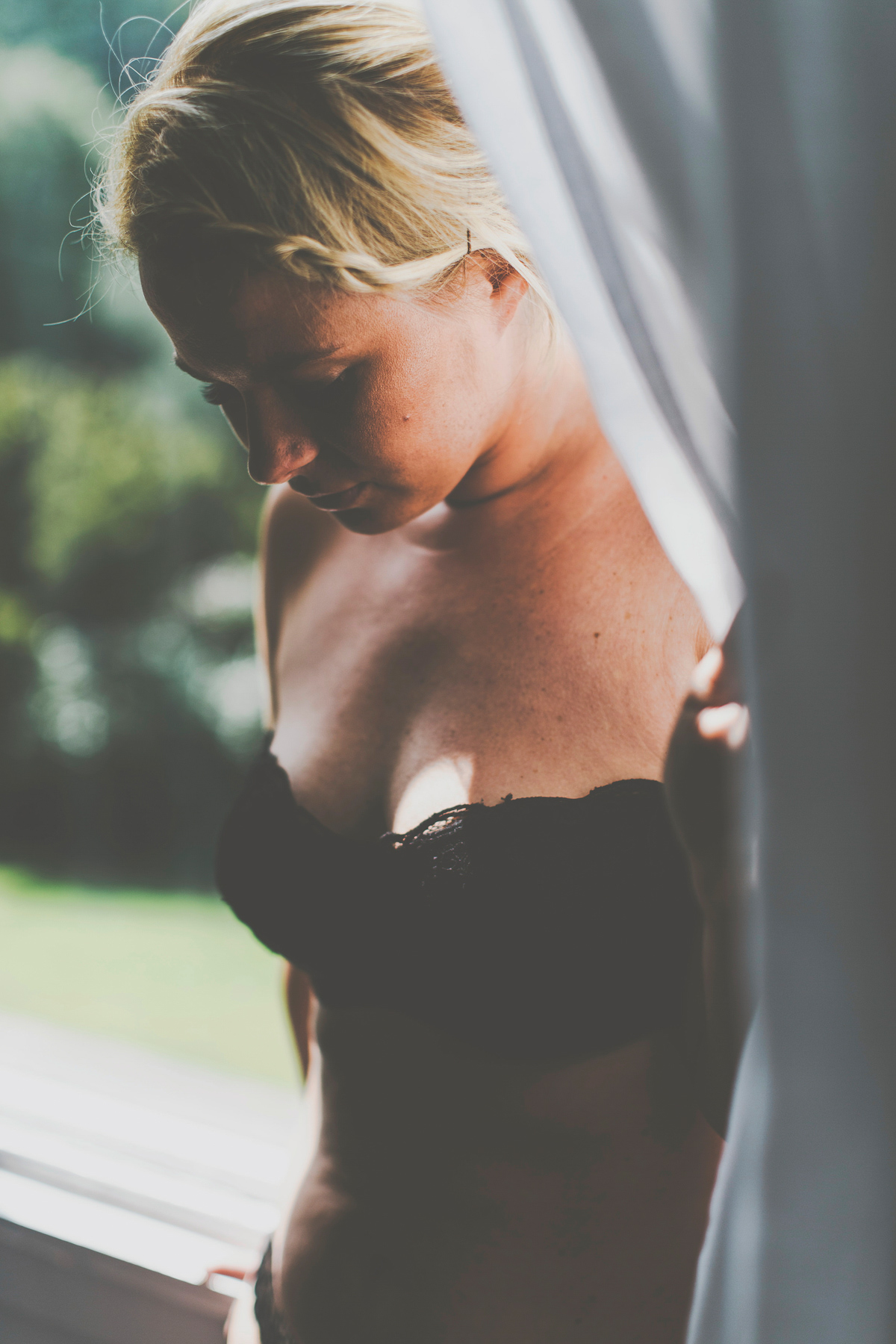 From The Heart Body Confidence And Bridal Boudoir Three Babies