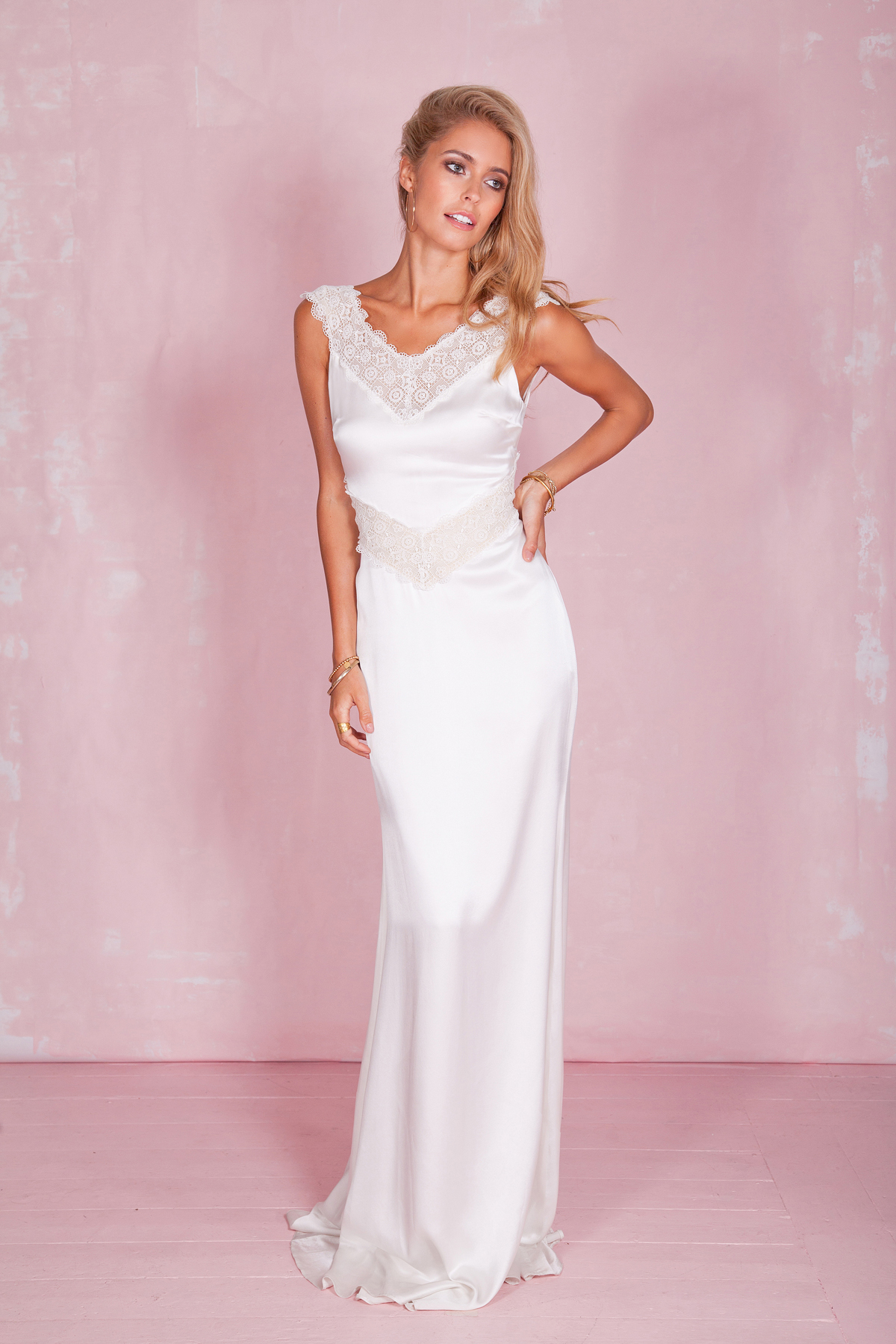 3f6aab7eb88 Belle   Bunty - Made To Order Wedding Dresses for Modern