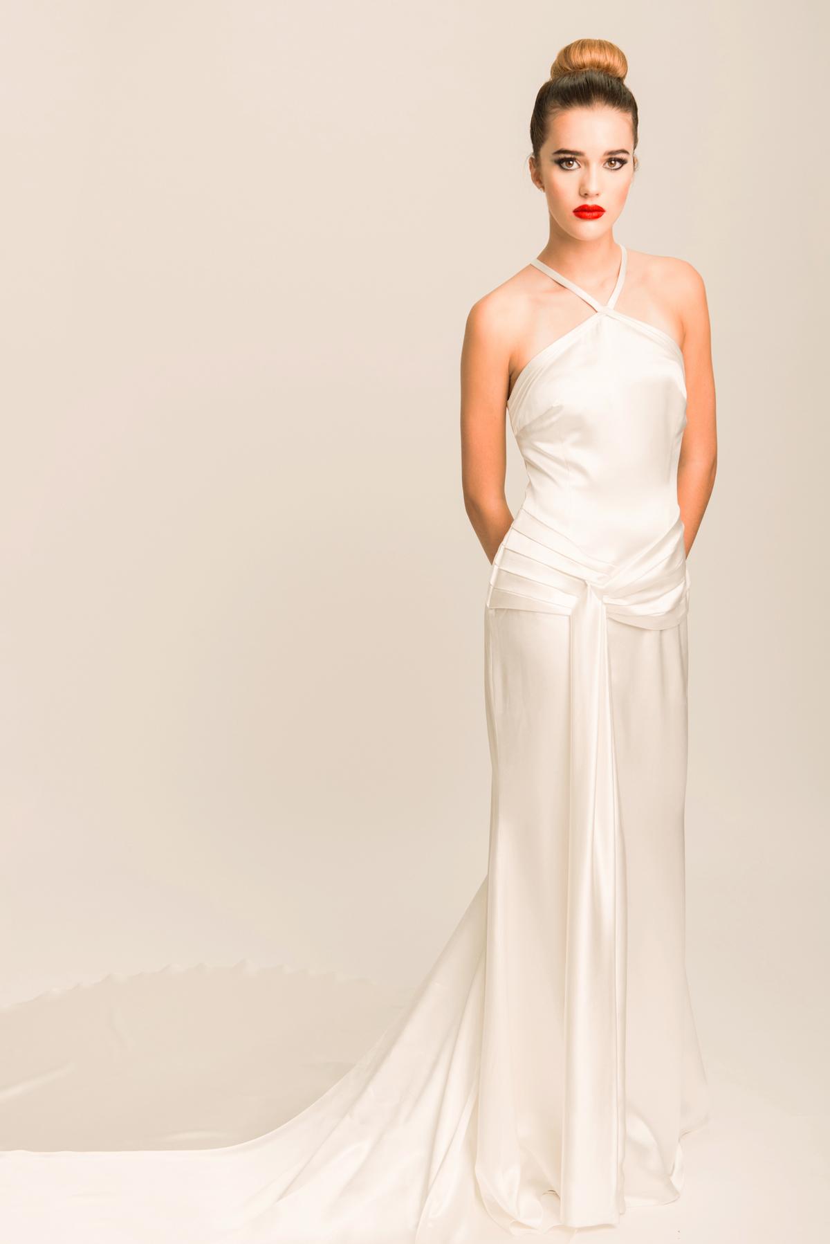 0540a19b Adelais London - Modern Vintage Glamorous and Chic Bridal Fashion ...
