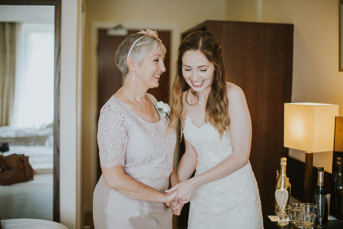 3f7bee732e86 maggie sottero fairylights barn wedding - Maggie Sottero for a Fairylight  Filled, Rustic and Natural ...
