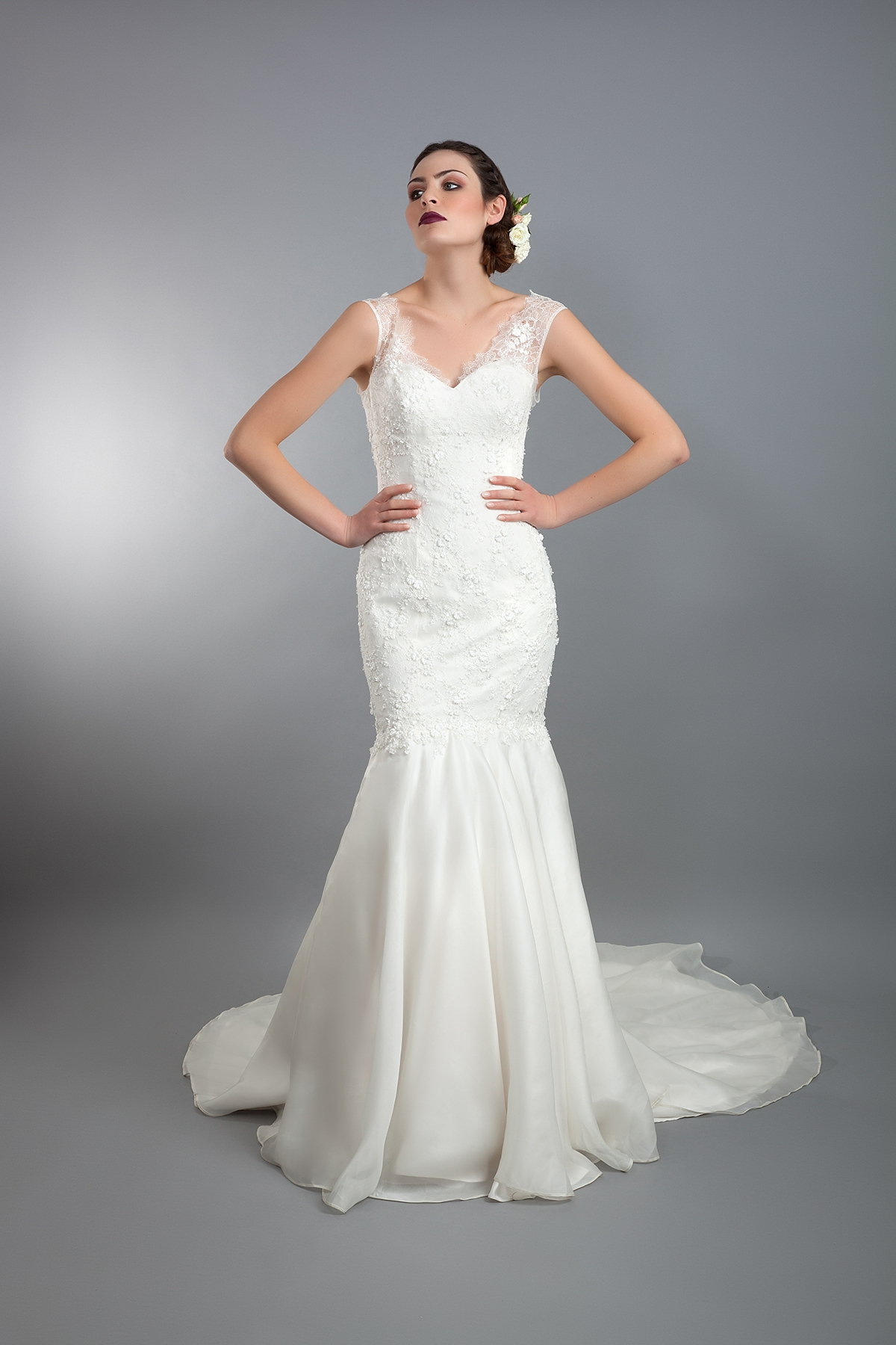 17570d93f77 Introducing Shanna Melville Bridal Couture – Timeless   Elegant Made ...