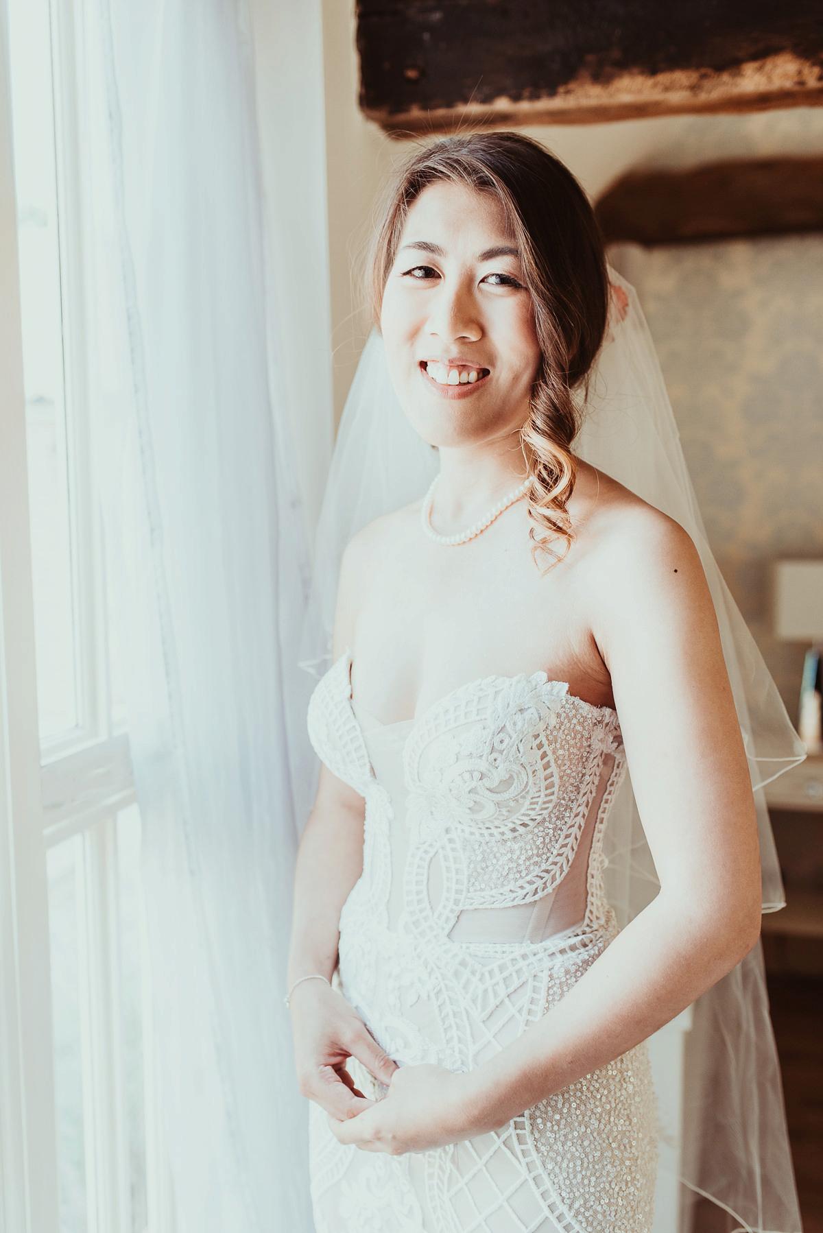 Pinterest Amberluxxe Bridal Vows Wedding Gowns Ceremony Bride