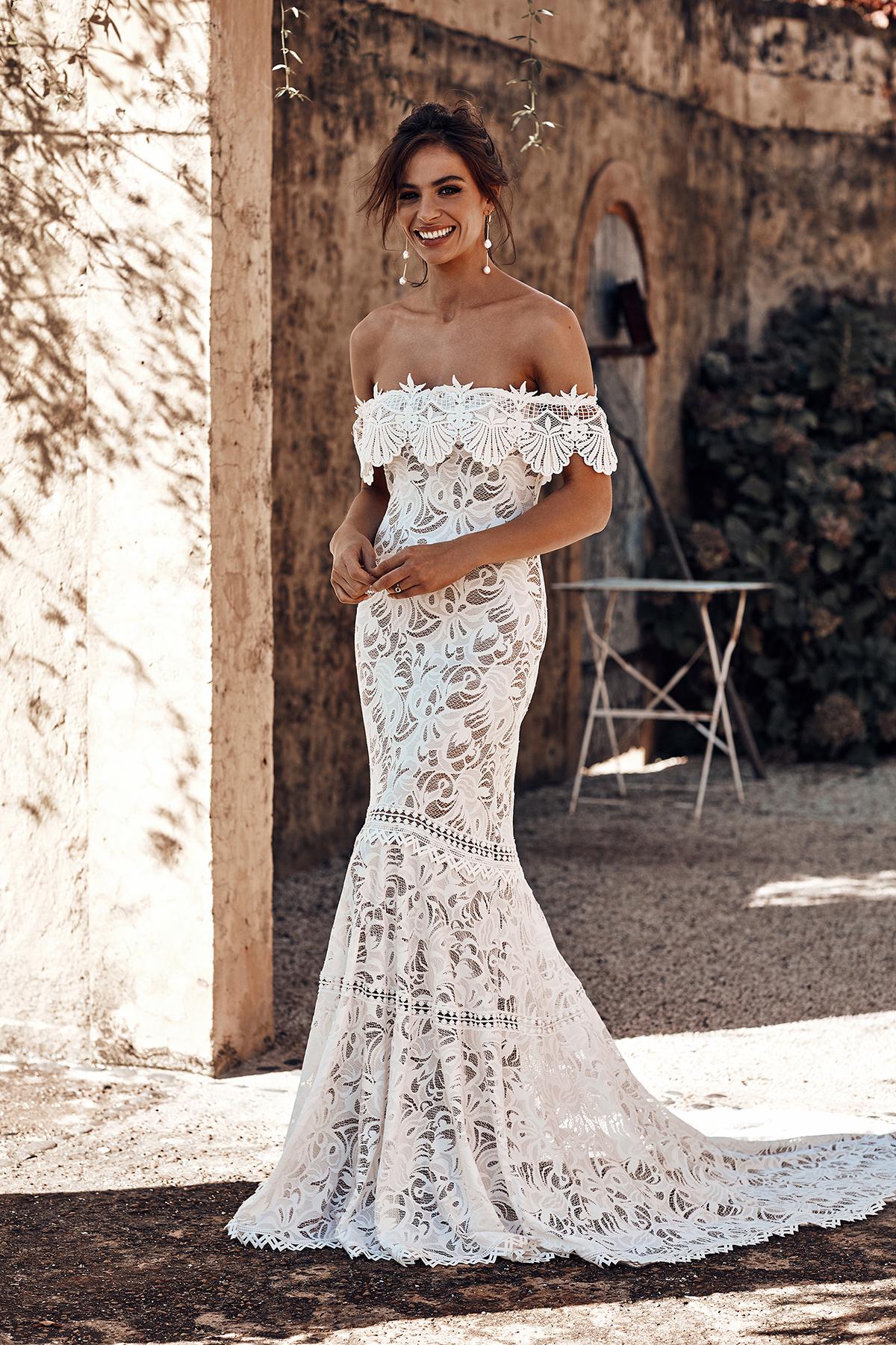 8c465ec791f2 Grace Loves Lace Bridal Fashion | Love My Dress® UK Wedding Blog + ...