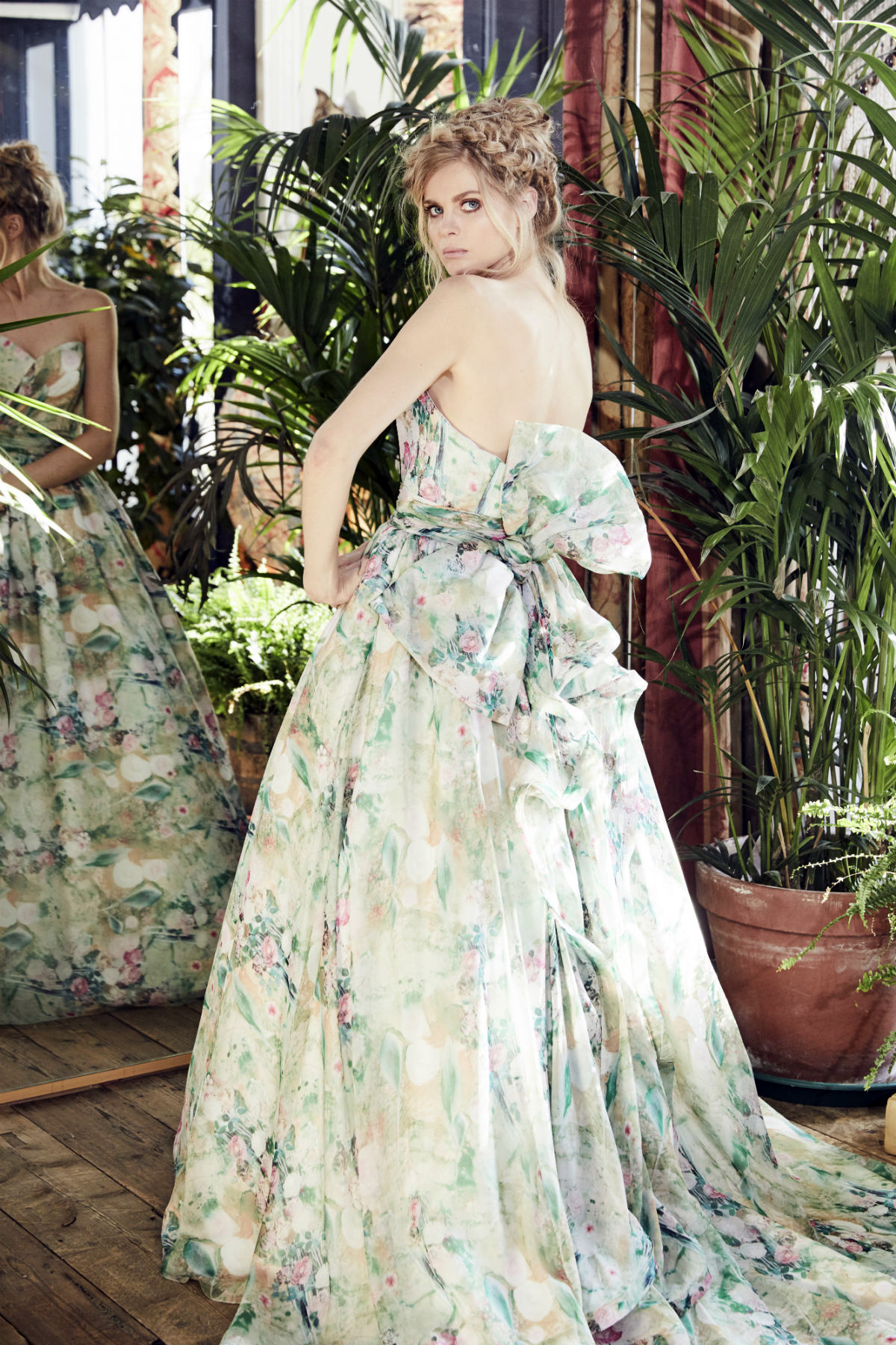 d9bc369337 Charlotte Balbier bohemian blush collection Meadow - Bohemian Blush by  Charlotte Balbier  A Preview