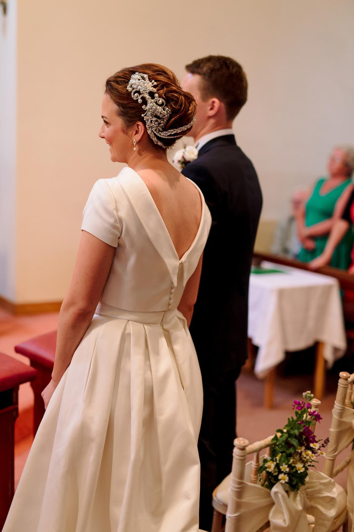Celia By Pronovias For An Elegant Country House Wedding Love My