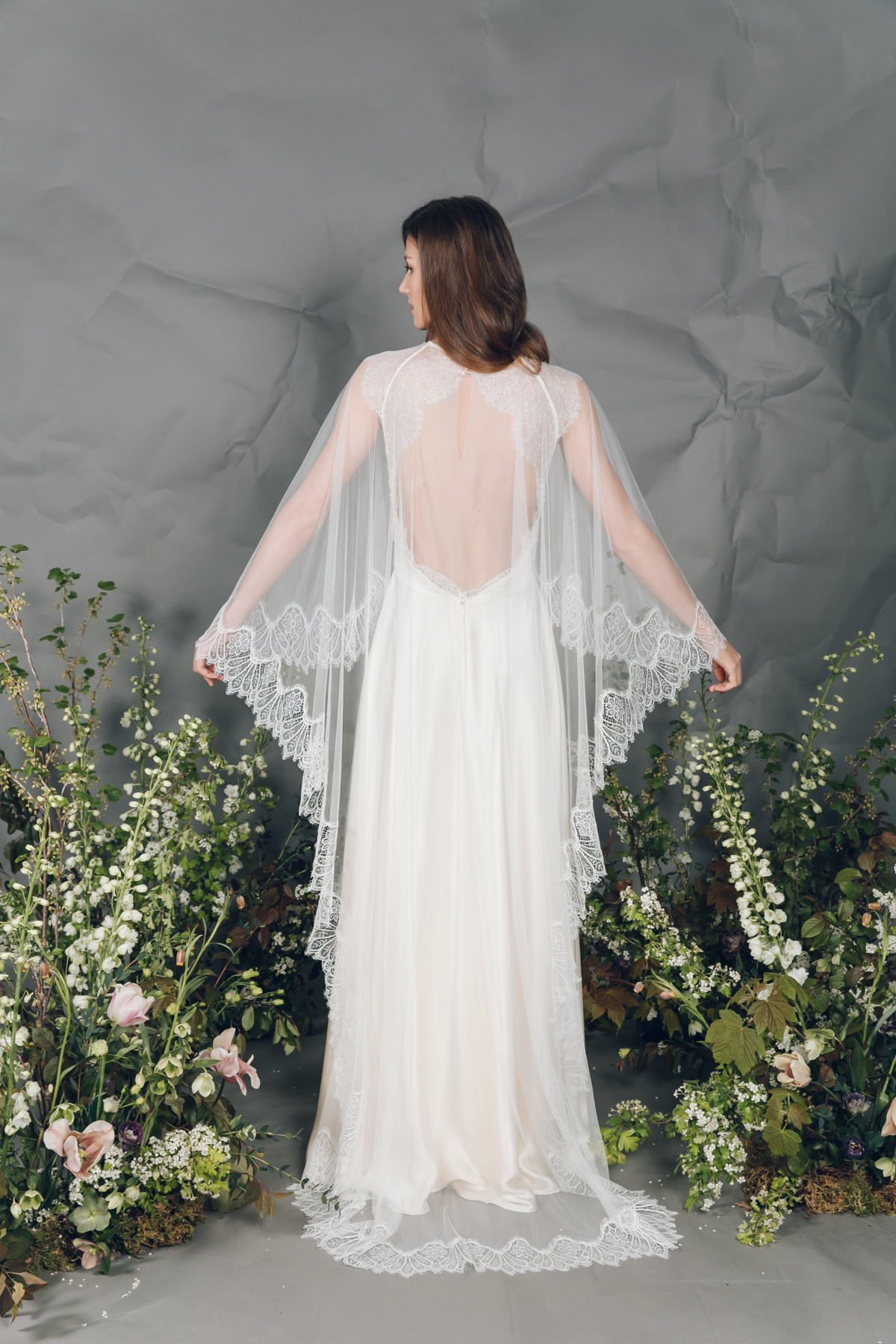 Kate Beamont Wedding Dress Clematis Lr Beaumont Soft Elegant And