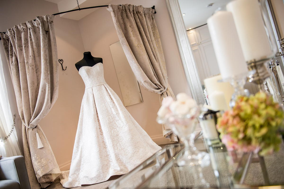 5805808a8857 Welcome to Lulu Browns, Lancashire's Award-Winning Bridal Boutique ...