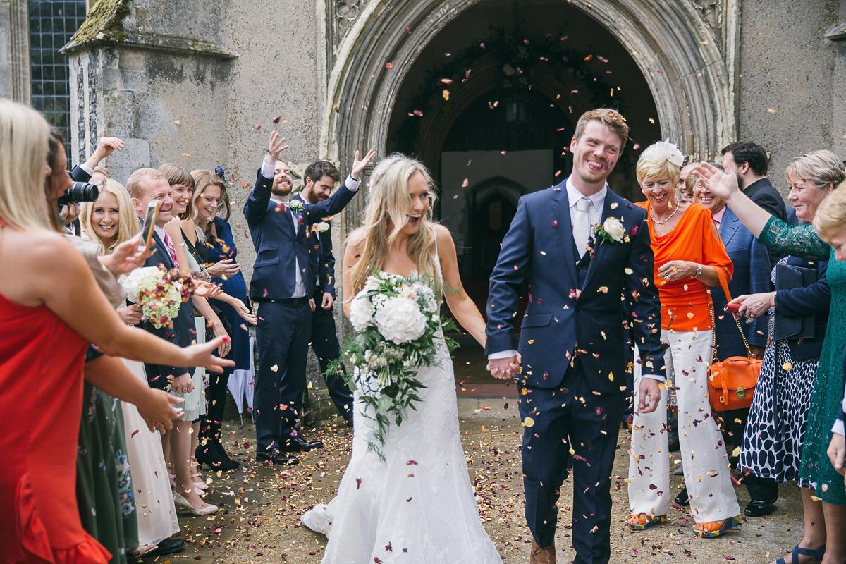 Pronovias Real Wedding Inspiration: A Pronovias Dress For A Timeless, Classic, Woodland
