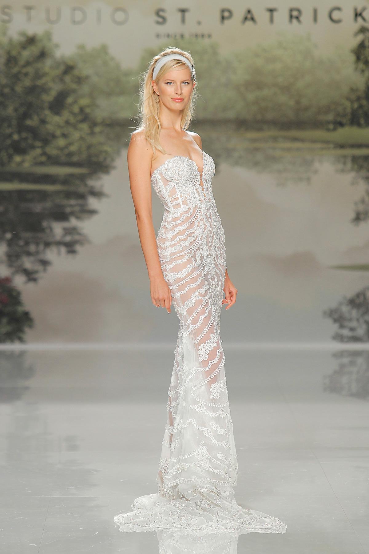 bfa183e71e Introducing Studio St. Patrick, by Pronovias | Love My Dress® UK ...
