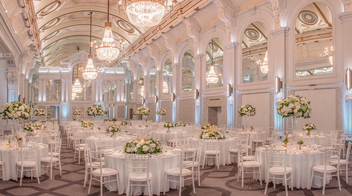 Beautiful Wedding Venues From The Prinl Hotel Company Get Inspired Supplier Spotlight
