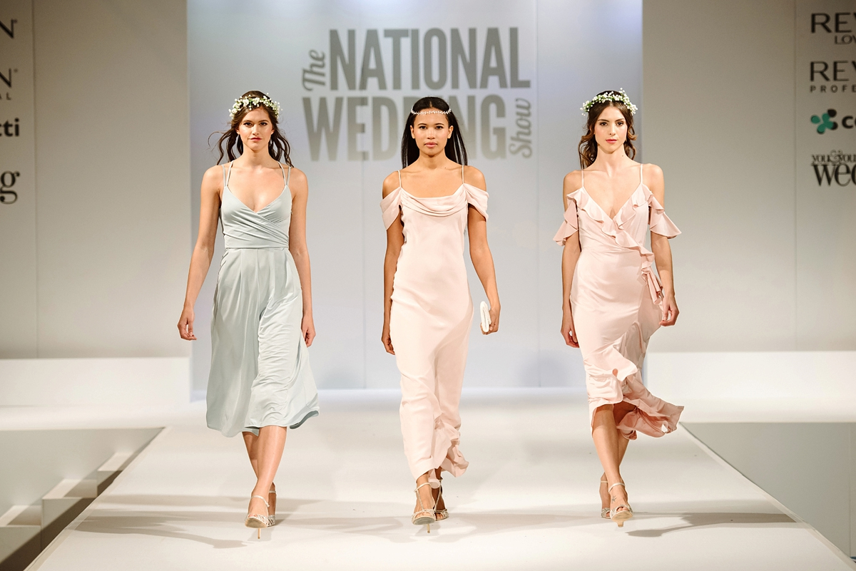 The National Wedding Show Perfect Destination For Inspiration