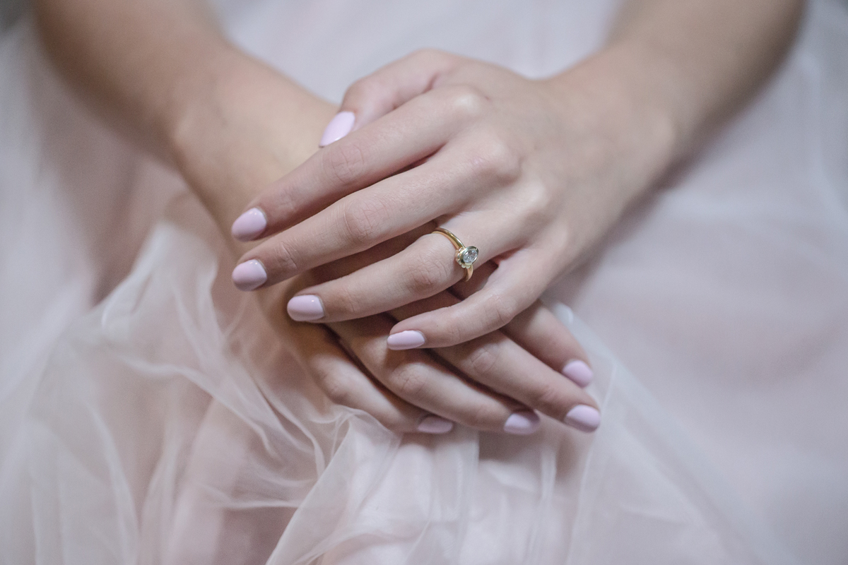 farado design - ethical & fairtrade engagement & wedding rings