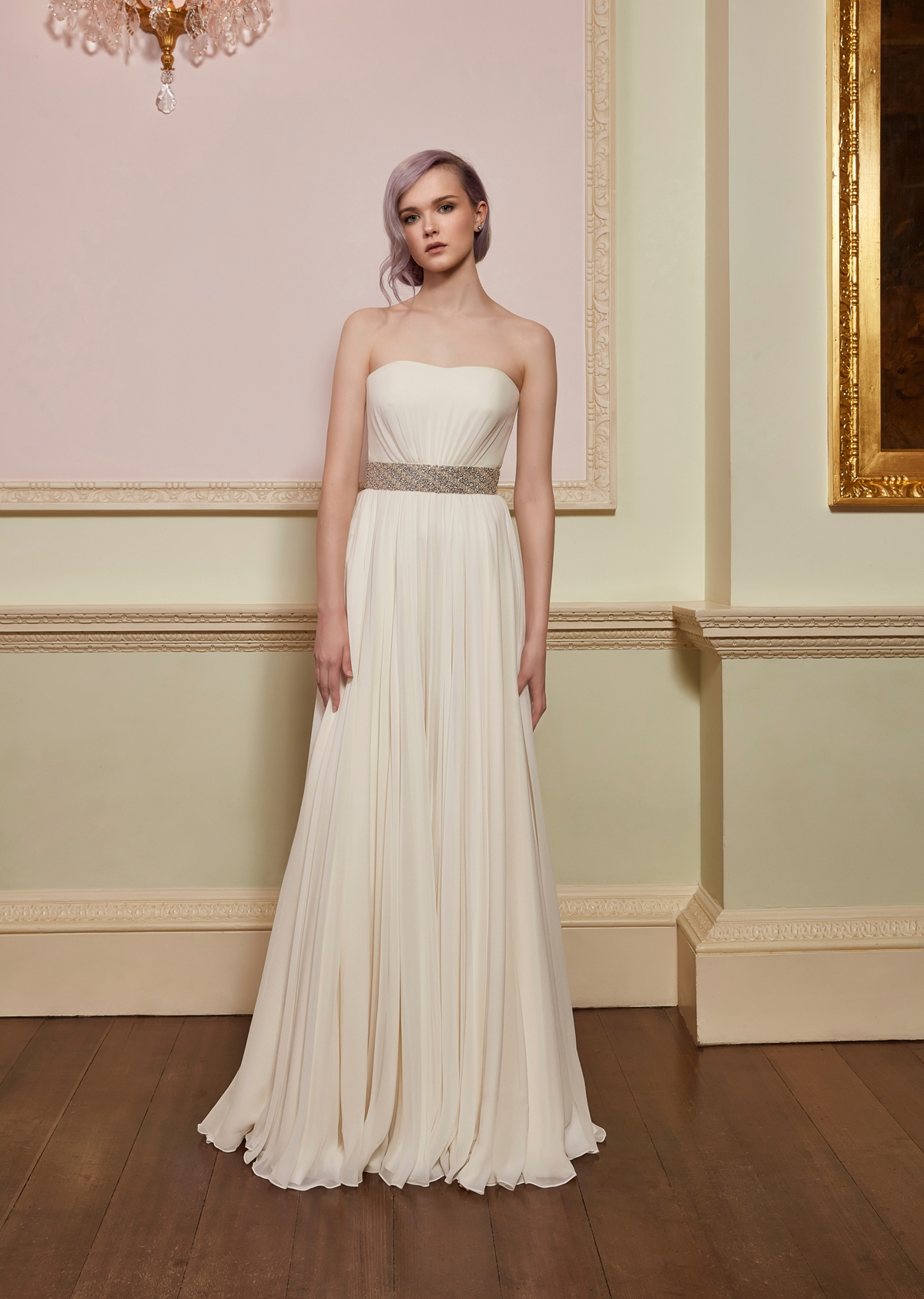 8890563e22c1 An Exclusive Discount At The Jenny Packham London Flagship Store ...