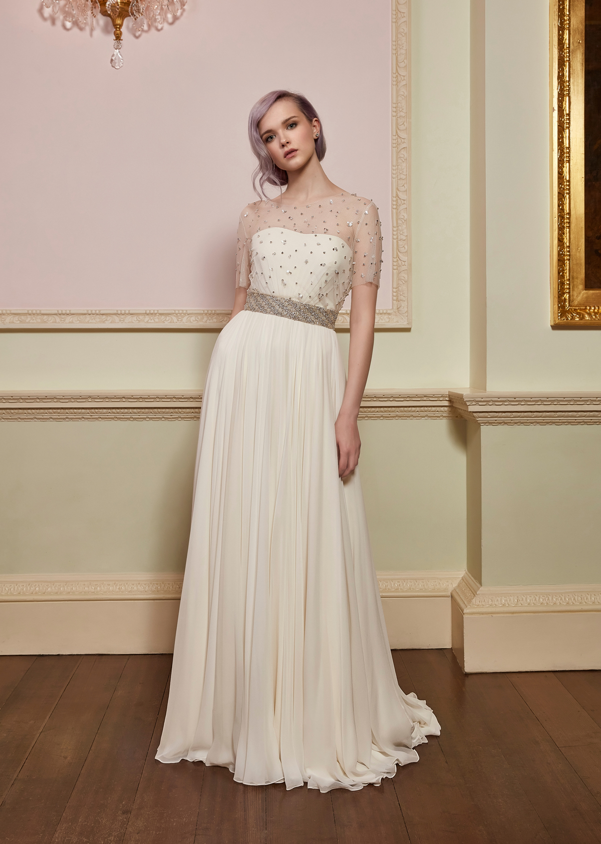 2c31f96d3df An Exclusive Discount At The Jenny Packham London Flagship Store ...