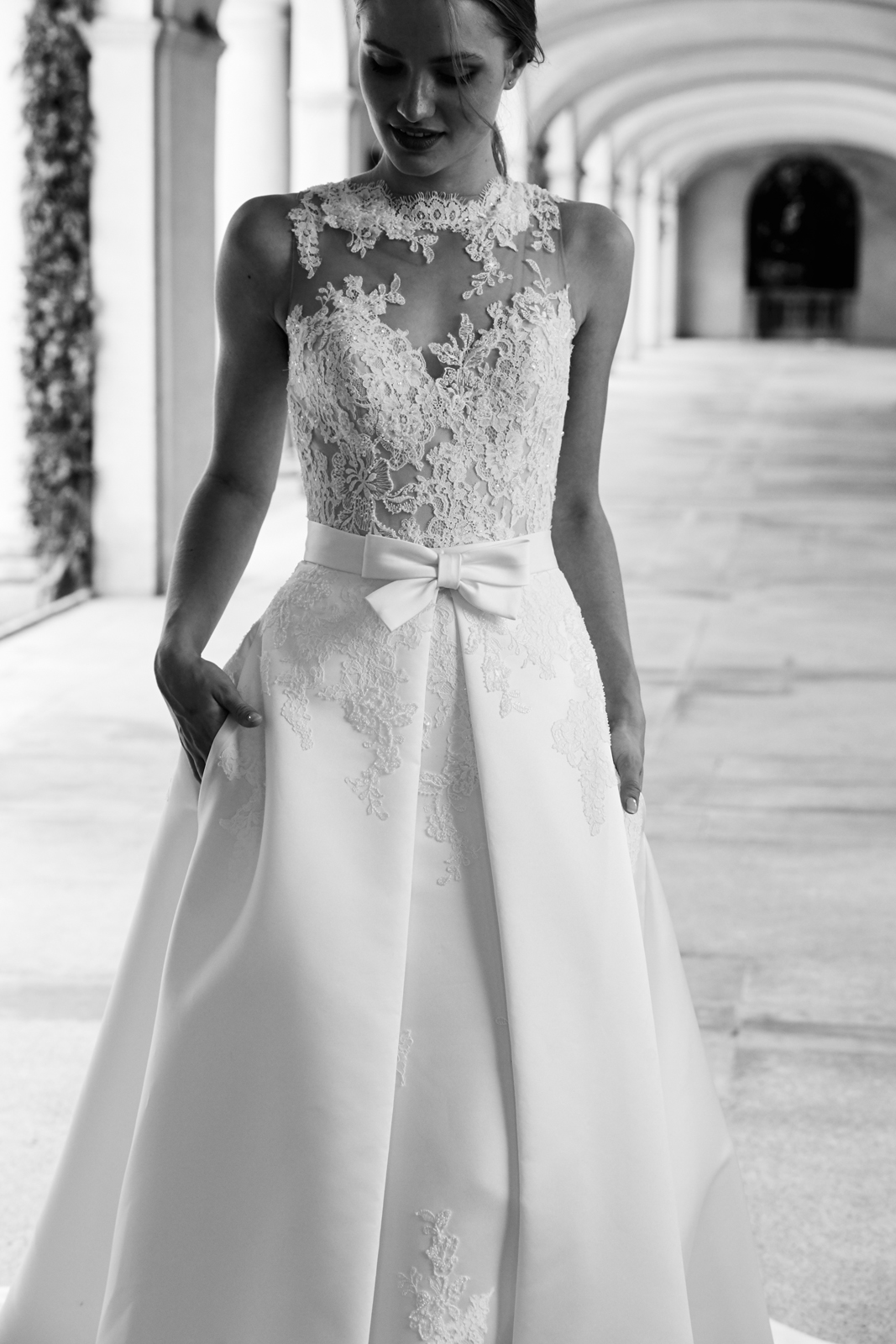 Introducing The 2018 La Sposa Collection By St Patrick Love My