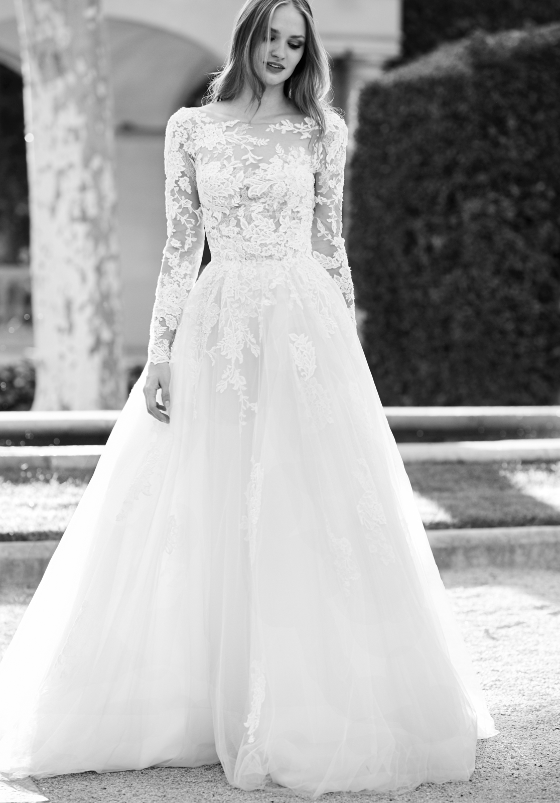 Introducing the 2018 la sposa collection by st patrick for La sposa wedding dresses