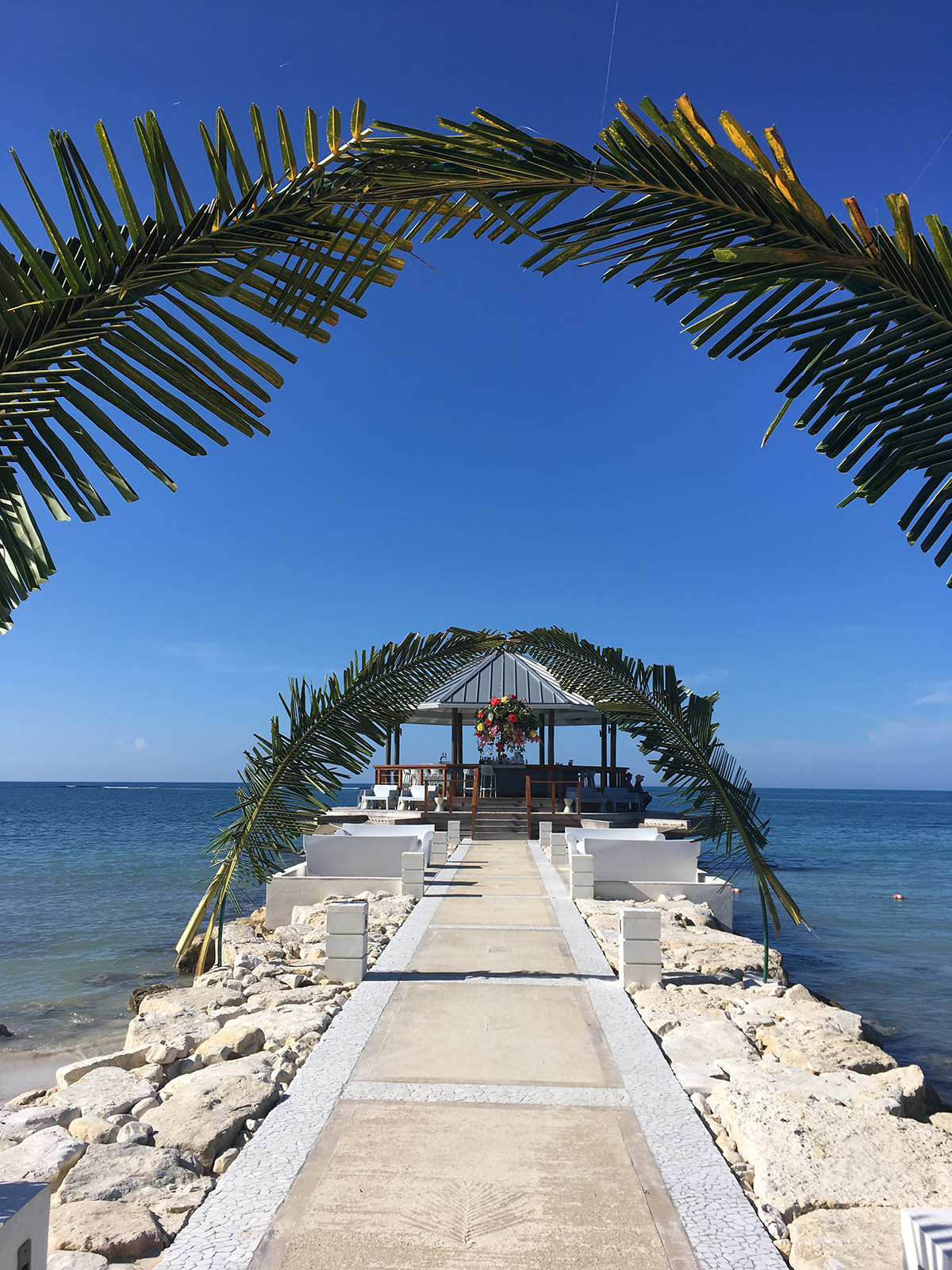5abb18a47cf8f9 From Aisle to Isle  Honeymooning in Jamaica With Sandals Resorts New ...
