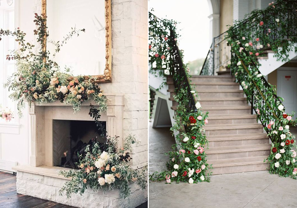 Ideas And Inspiration For 2018 Weddings