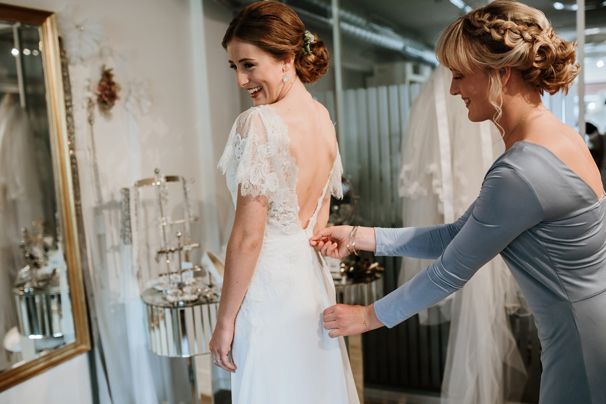 Scandi Bride Norwegian Wedding 5 A Scandinavian And Her Relaxed Fuss Free