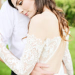Romance on your Wedding Day, Featuring Cherry Williams London