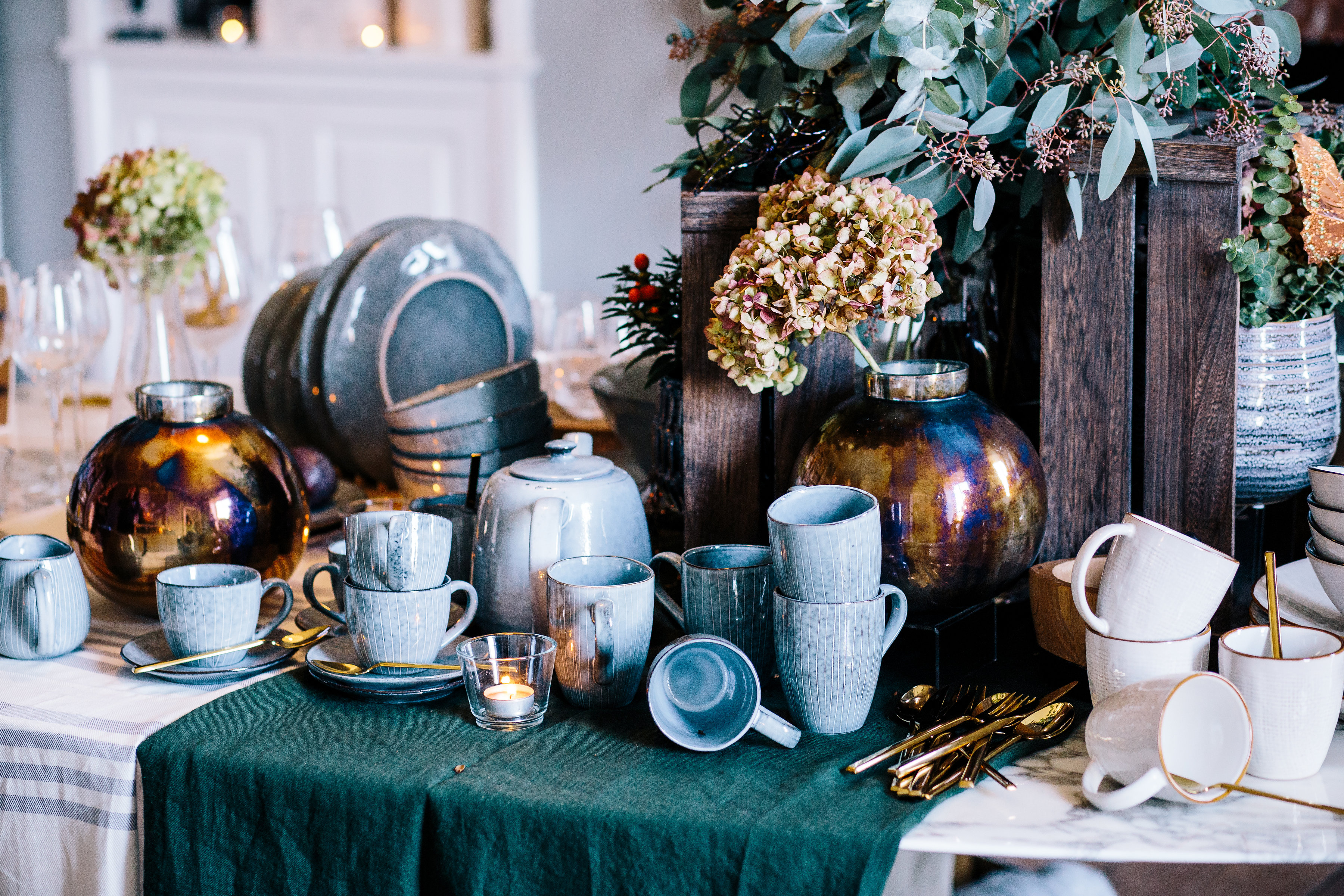 Innovative Wedding Gifts: Introducing The Newly Engaged To The UK's Most