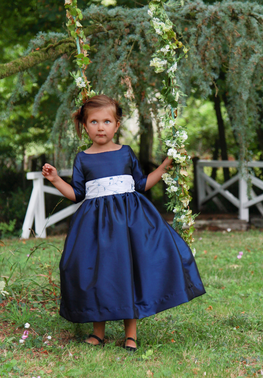 bbba14c0c0d Little Eglantine – Delightful Designs For Flower Girls   Page Boys ...