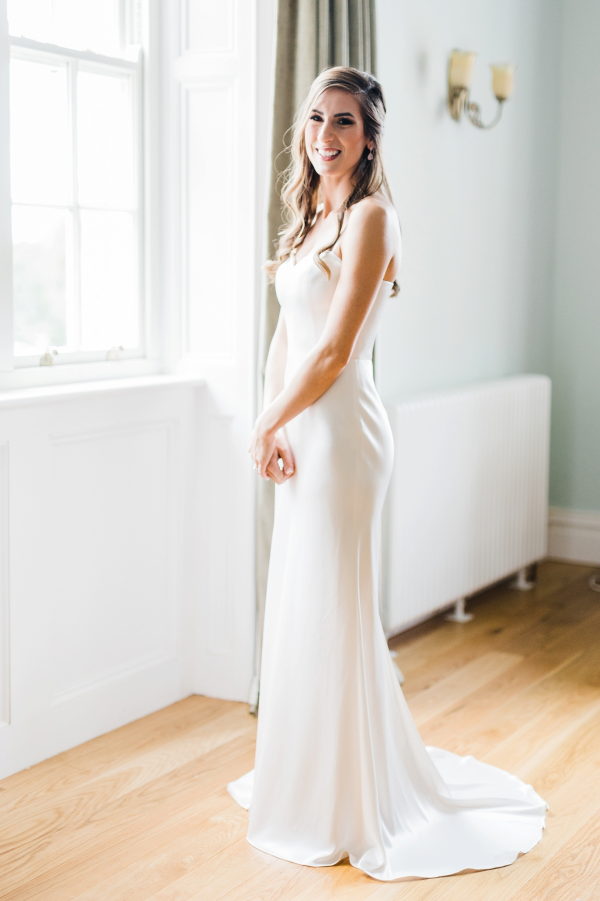 Bhldn Separates A First Look For An Intimate Irish Castle