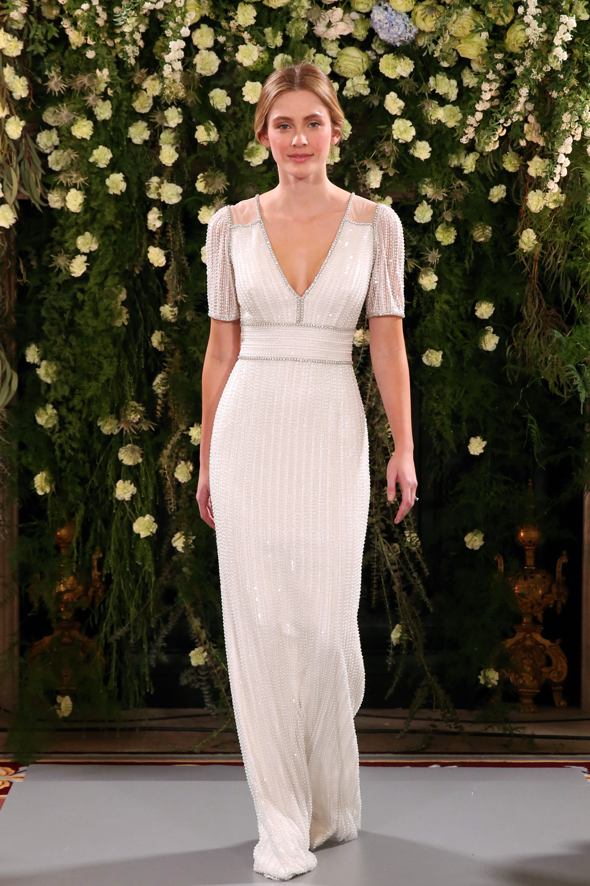 755e20b736c33 Jenny Packham Introduces her 2019 Bridal Fashion Collection | Love ...