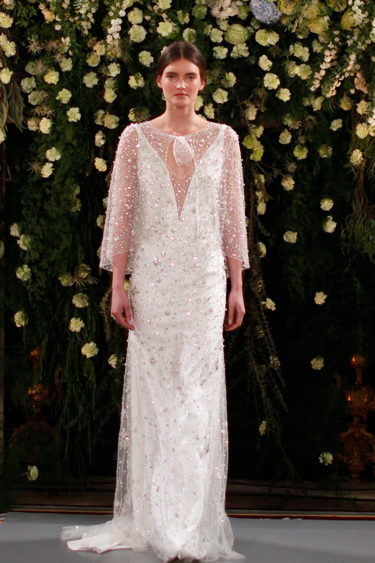 1e56ec299ab26 Jenny Packham Introduces her 2019 Bridal Fashion Collection | Love ...