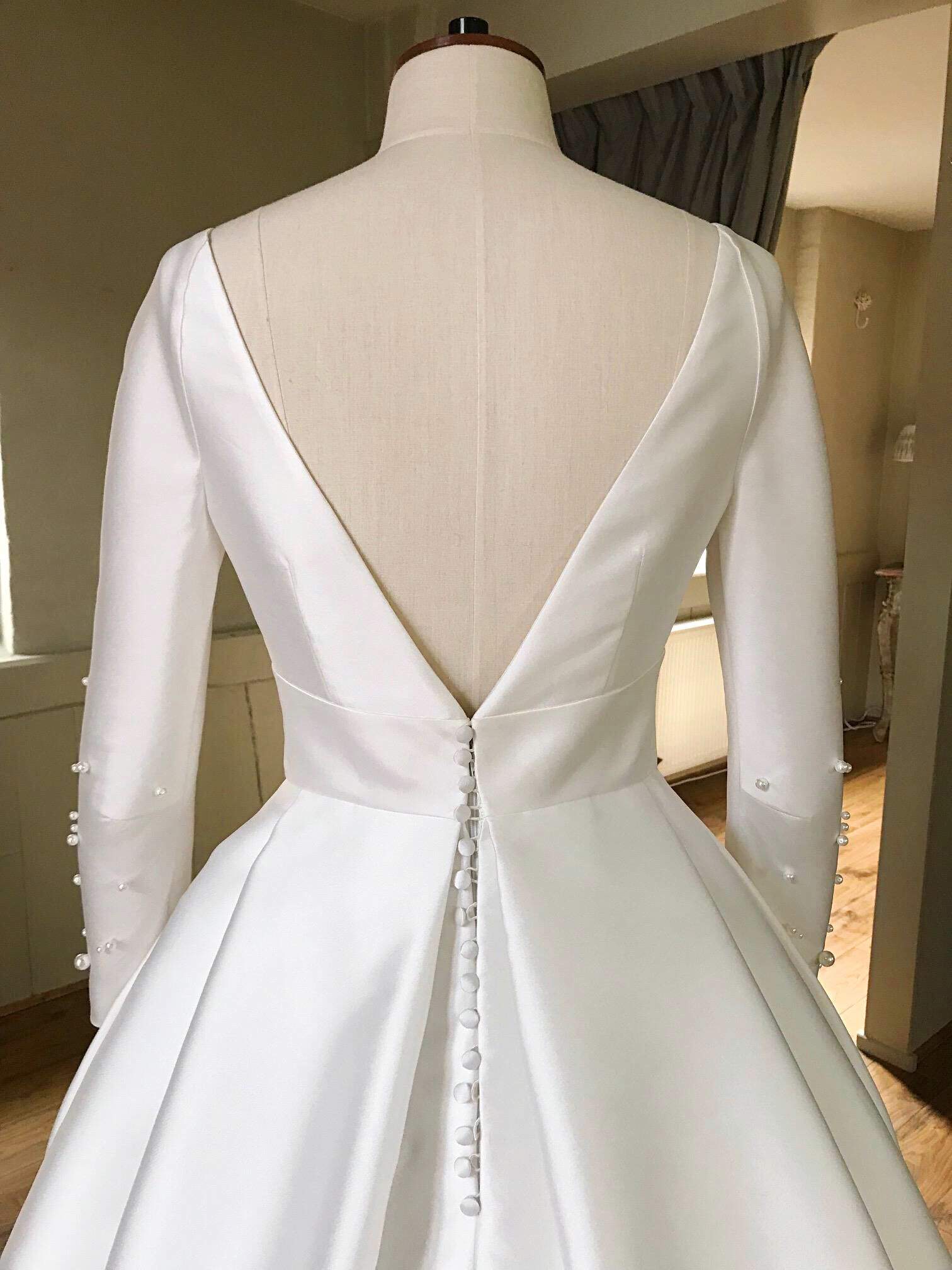 3aea79c858f Meghan Markle s Wedding Dress - what will she wear