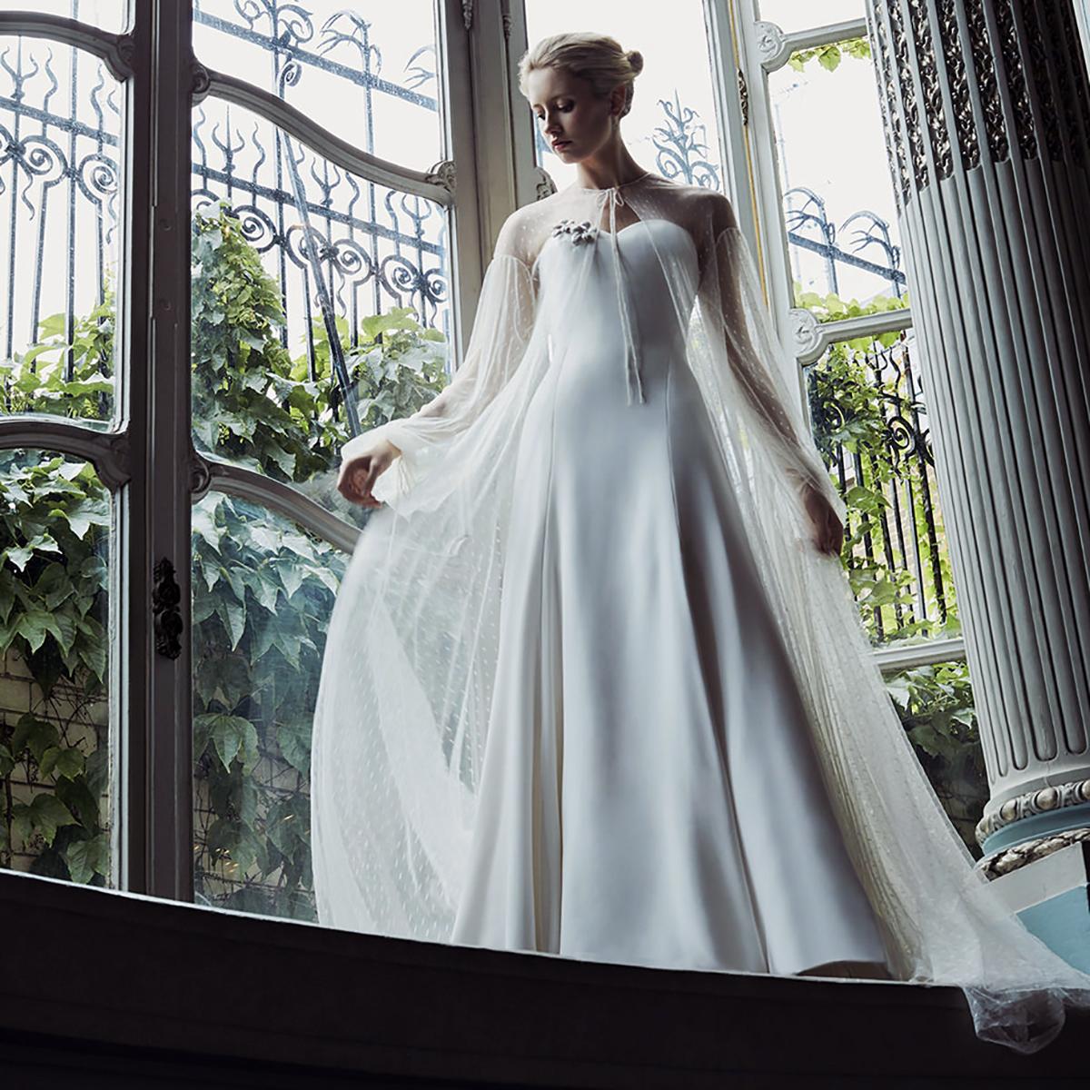 Meghan Markle's Wedding Dress - What Will She Wear?