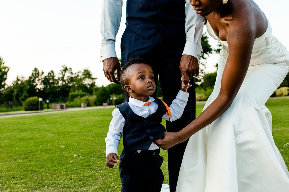 a9c46de26484 ... bride of colour zac posen wedding dress - Truly Zac Posen for a  Colourful and Joyous ...