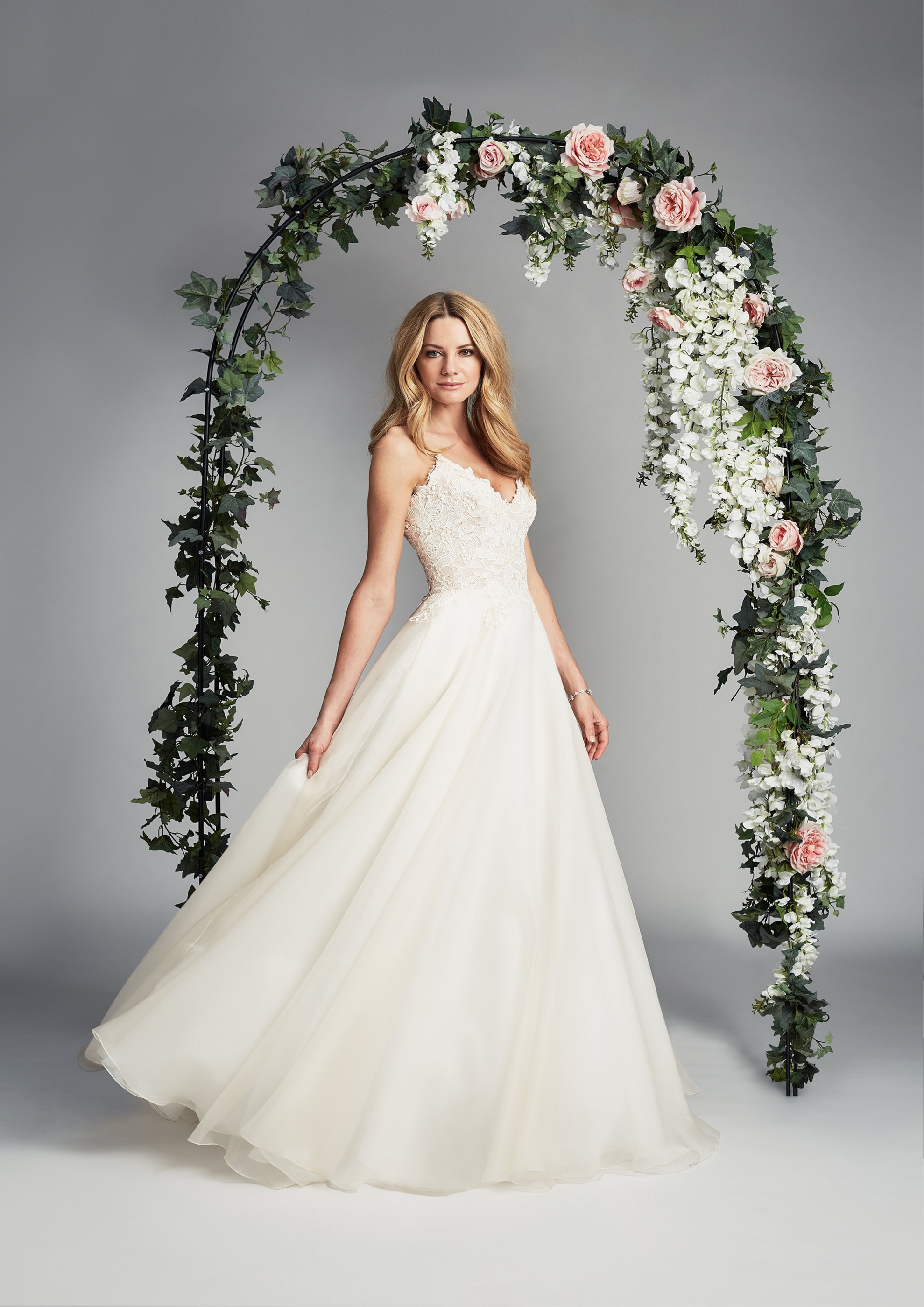 3b06686e4dc Tertia by Caroline Castigliano - How to find the perfect wedding dress -  advice from couture