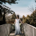 Blue Romance: A Provençal Inspired and Elegant Bridal Editorial