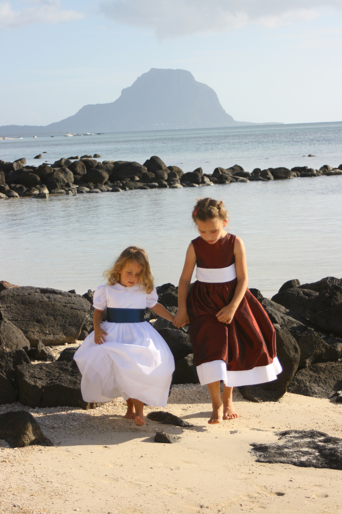 70e3307a7a9e Stylish Outfits for Children at Weddings by Little Eglantine