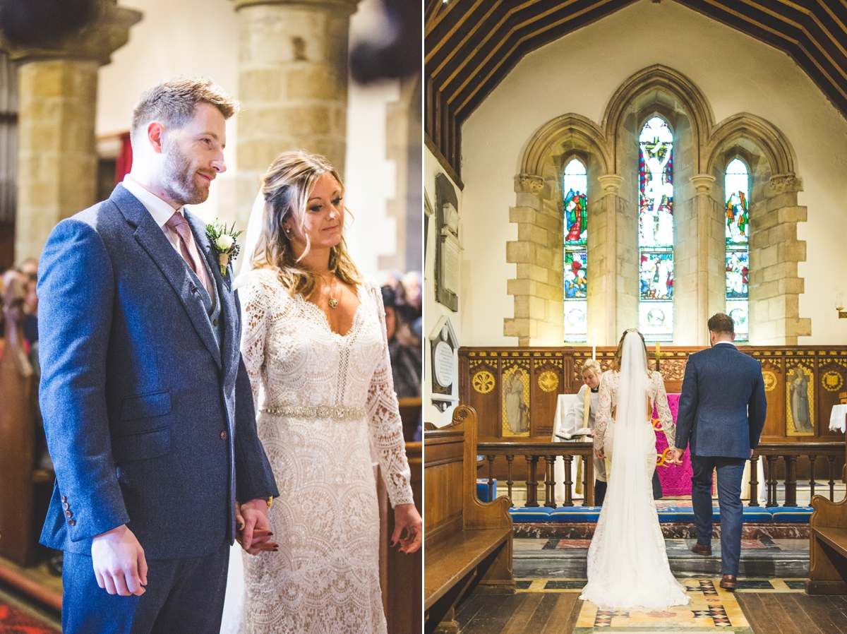 A Wtoo By Watters Bride And Her Tinder Love Story Wedding Love