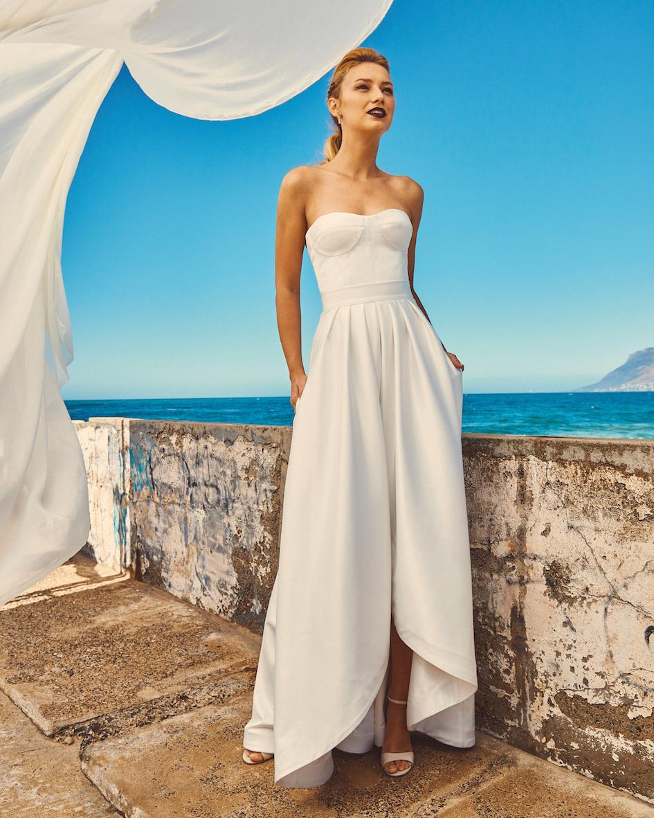4c466e21335 Elbeth Gillis B Chloe SK Harper Front - Elbeth Gillis - Luxuriously  handcrafted couture wedding dresses
