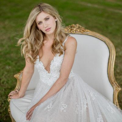 Luxe-Bohemian Bridal Inspiration