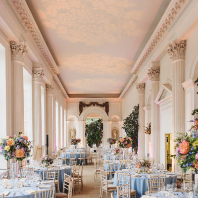 Getting Married inside a Historic Royal Palace Wedding Venue: behind the scenes + recommended suppliers