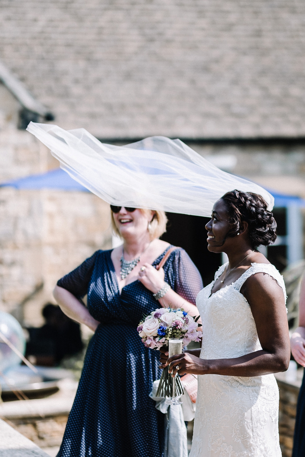 A Charming + Elegant Countryside Wedding In The Cotswolds   Love ...