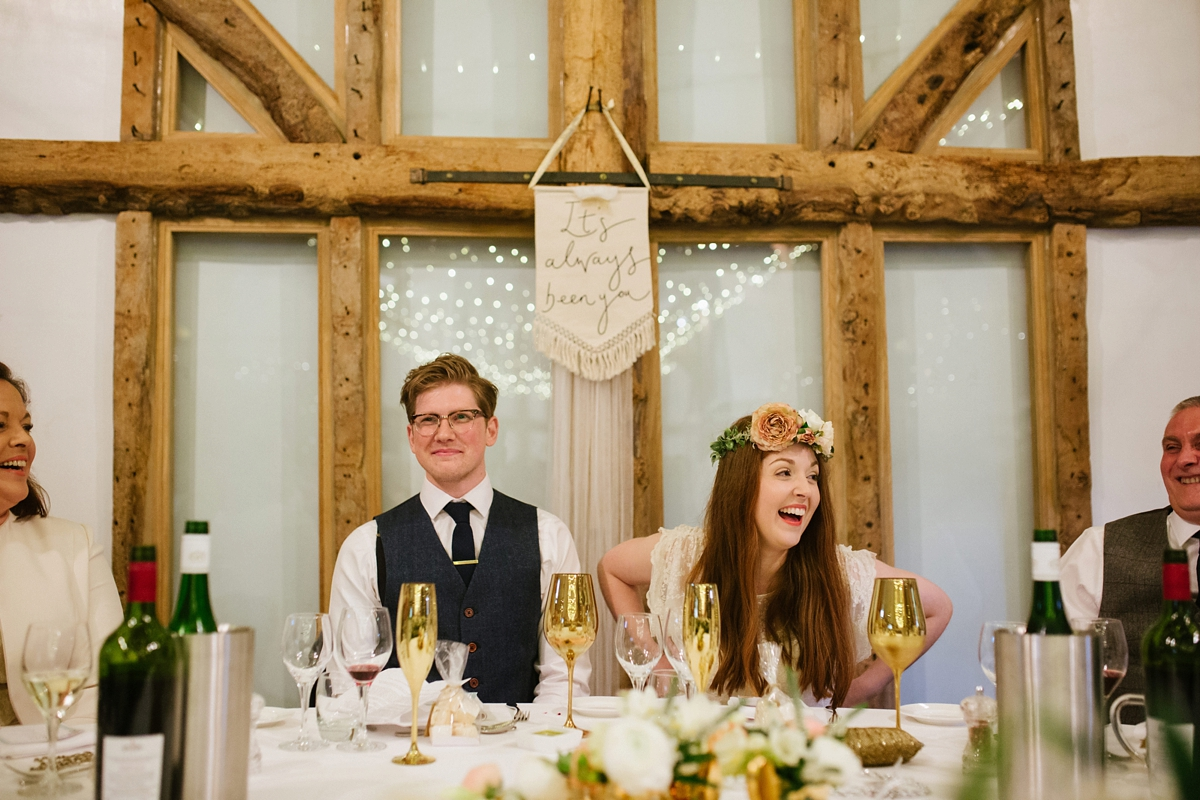 c9d0a78a78 A minna eco friendly dress rainy day wedding Photography by Emma Case - Two  Childhood Sweetheart