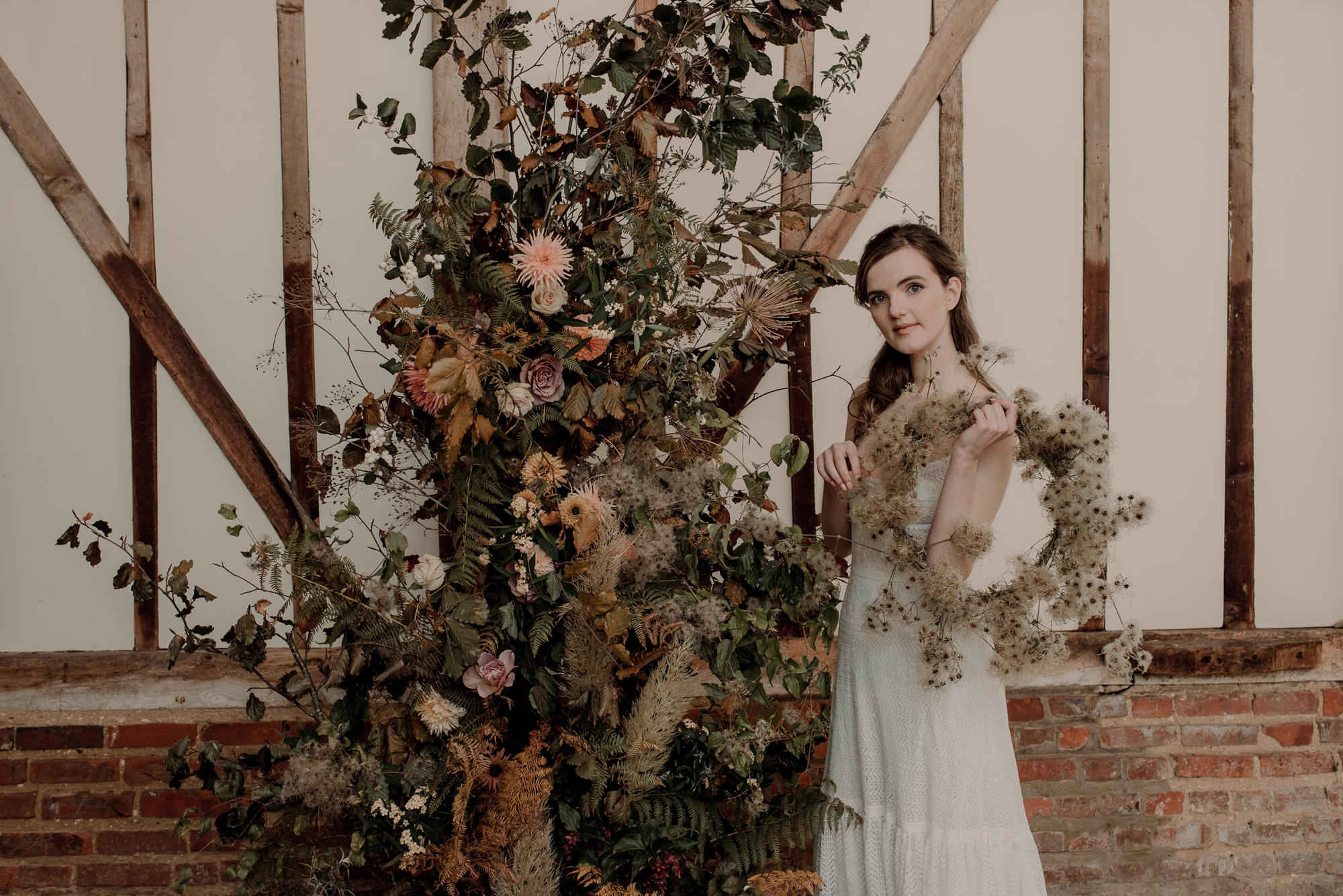 7390c3cff Miss Bush  luxury wedding dress boutique