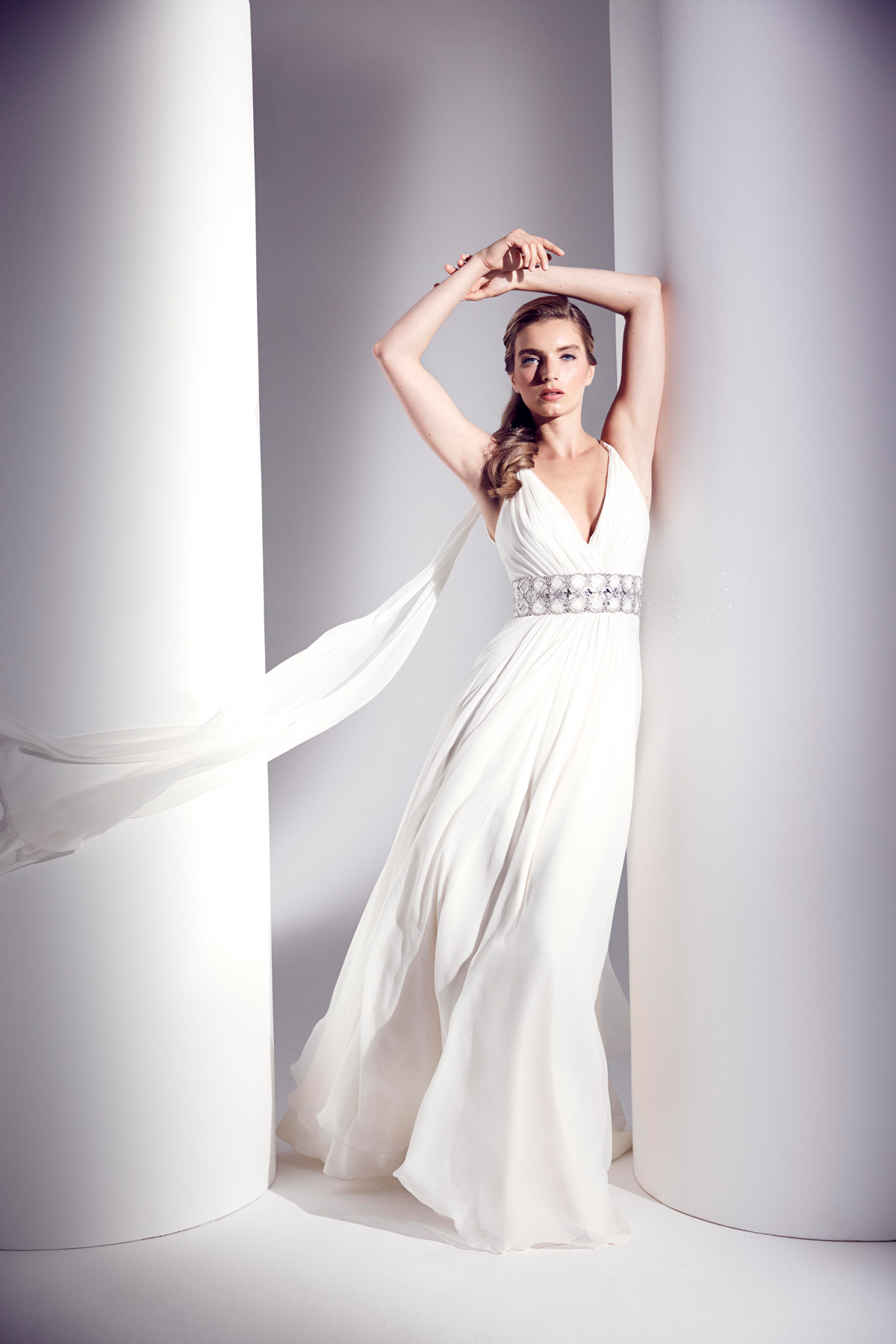 Angelica Jenny Packham collection - Introducing Jenny Packham to all  2019 2020 Brides + Win fe7388133