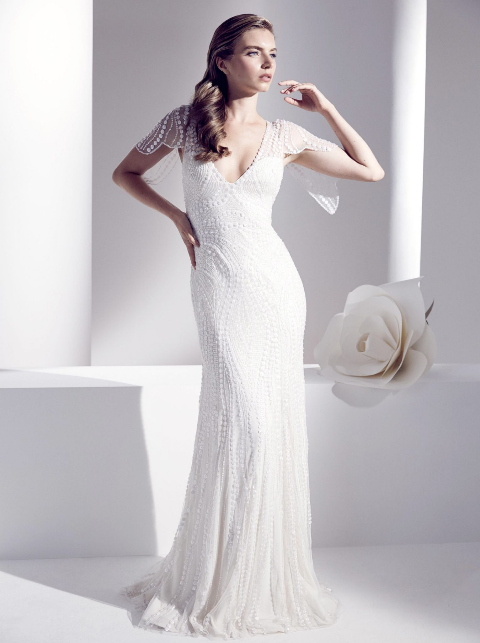 Juniper Jenny Packham Exclusive Interview 10 Off All Bridal Gowns