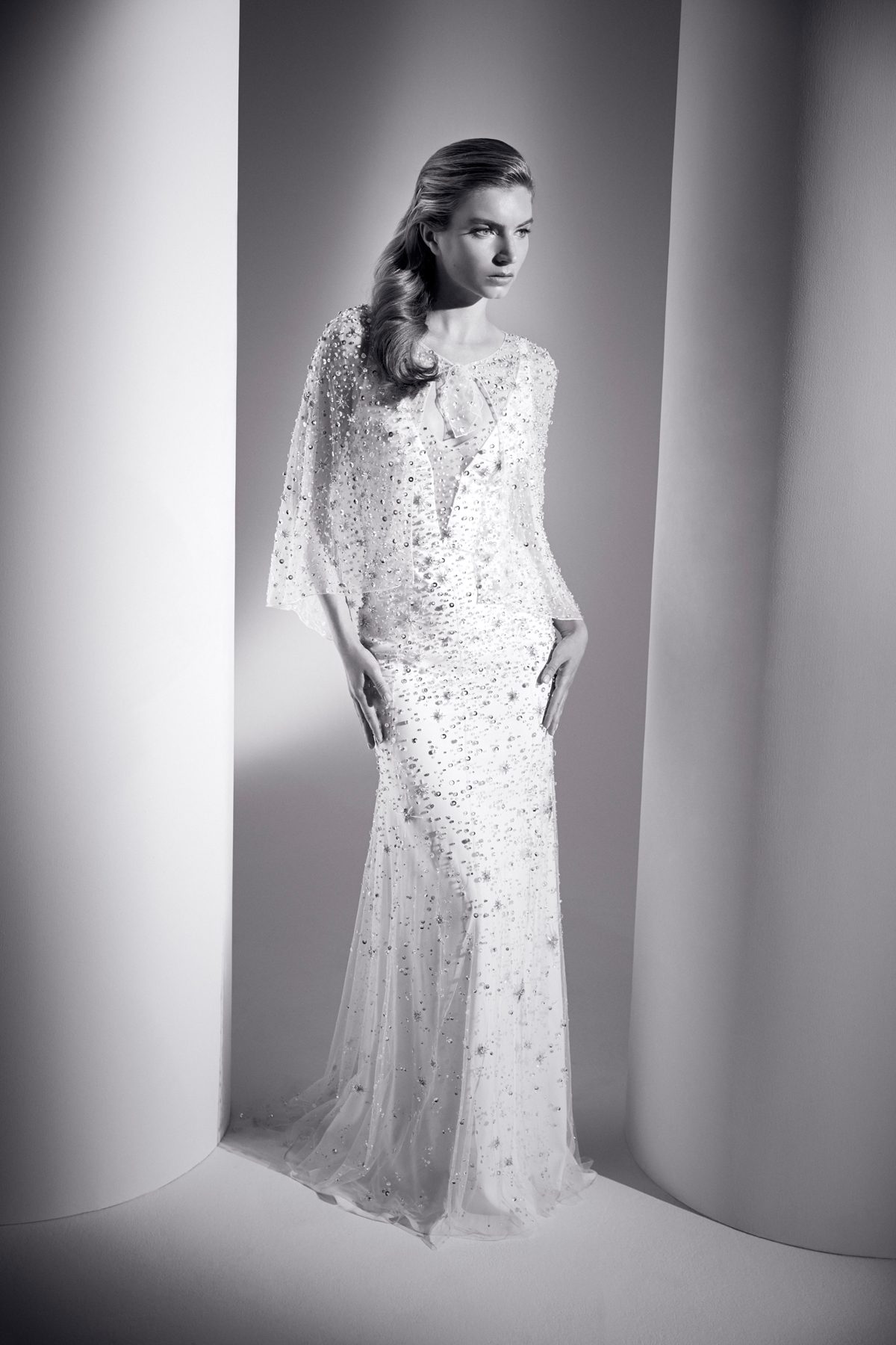 Jenny Packham Exclusive Interview 10 Off All Bridal Gowns At