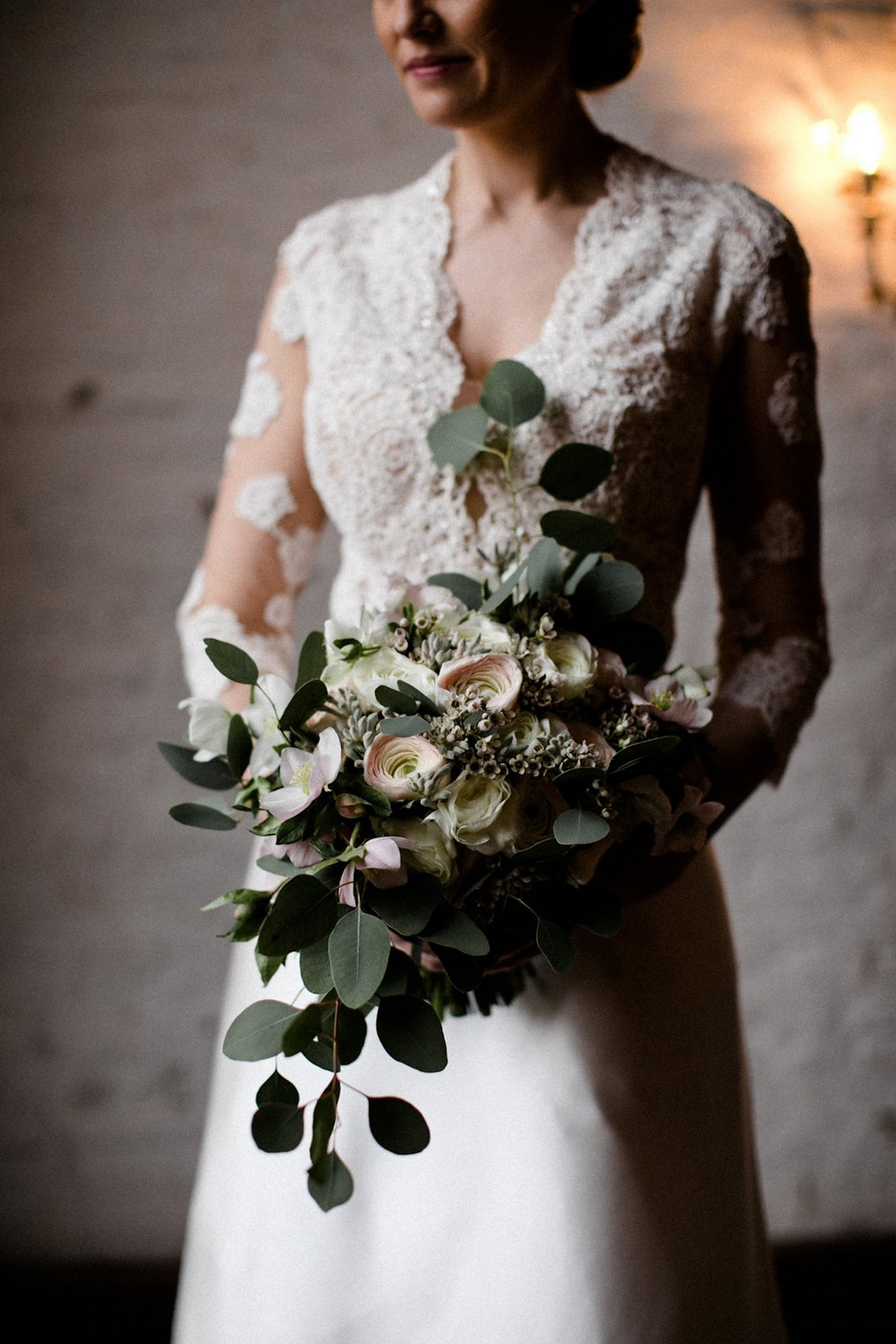 3c65c78183f1 Old Holywood glamour magical winter wedding Berlin Oh Hedwig Photography -  Old Hollywood Glamour For a
