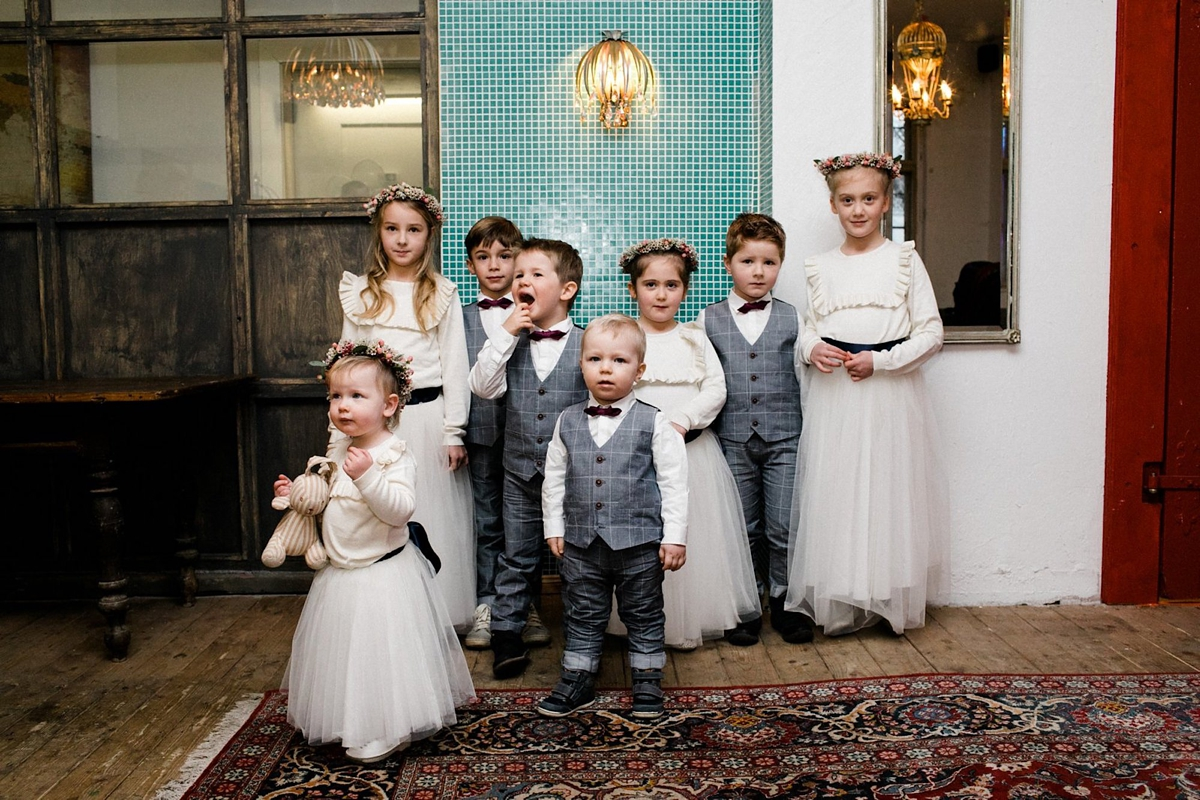50a3d34dfbb Old Holywood glamour magical winter wedding Berlin Oh Hedwig Photography -  Old Hollywood Glamour For a